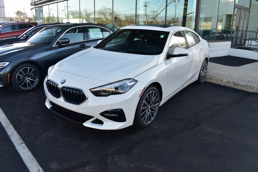 <center><b>New 2020 BMW 2 Series<br>228i xDrive Gran Coupe</b></center>