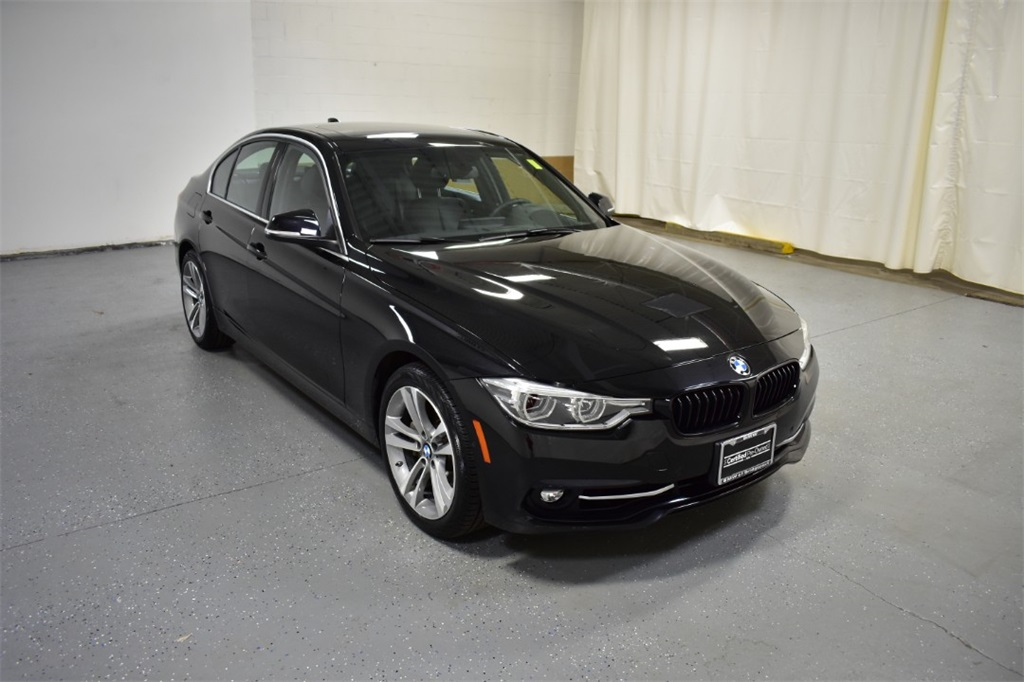 Certified Pre Owned Bmw >> Certified Pre Owned 2016 Bmw 3 Series 4dr Sdn 340i Xdrive Awd 4dr
