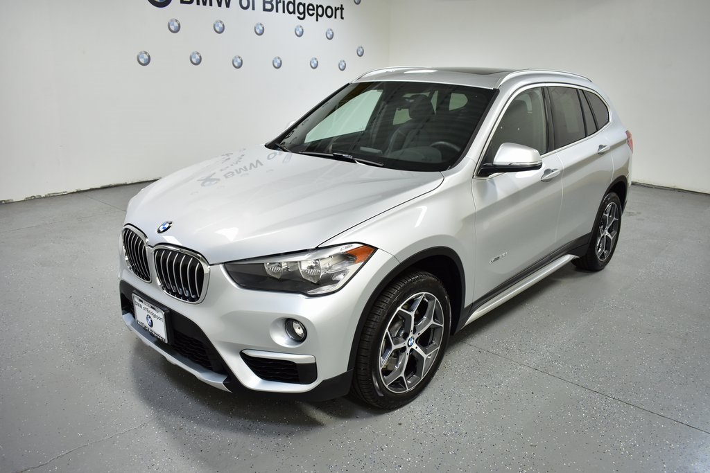 <center><b>New 2019 BMW X1 xDrive28i</b></center>