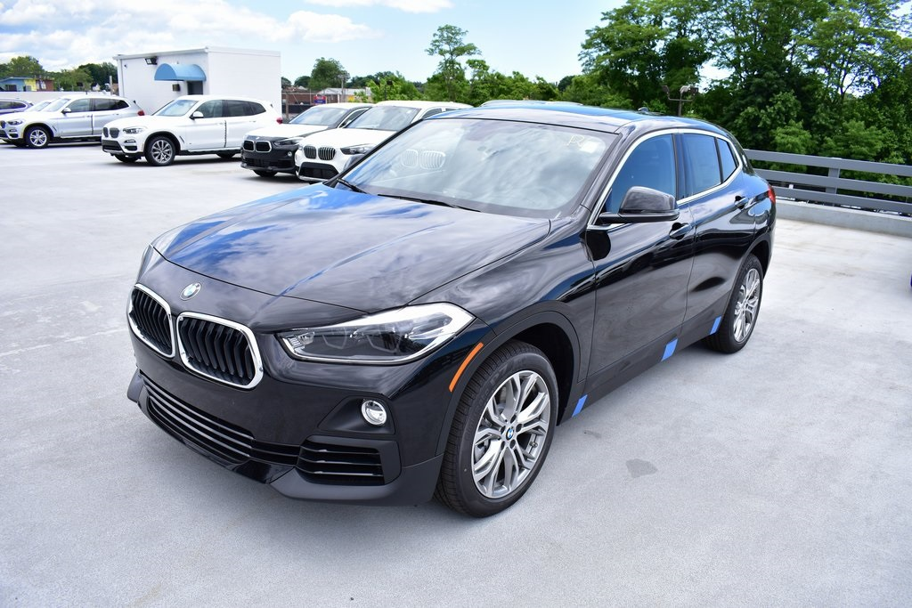 <center><b>New 2019 BMW X2 xDrive28i</b></center>