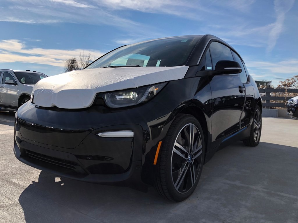 <center><b>New 2019 BMW i3 RWD 4dr Car</b></center>