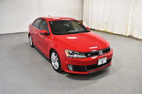 Pre-Owned 2013 Volkswagen GLI 4dr Sdn DSG PZEV *Ltd Avail*