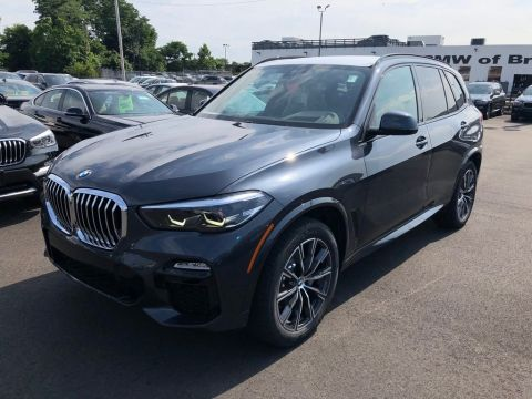 New BMW X5 near Fairfield | BMW of Bridgeport