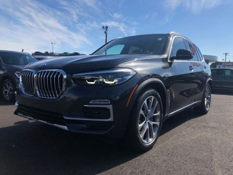 New Bmw X Models For Sale Bmw Of Bridgeport