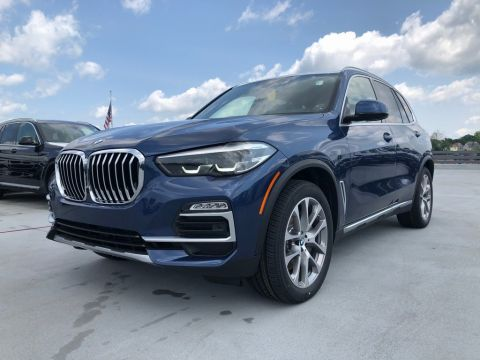 BMW X5 Lease Offers | BMW of Bridgeport | Bridgeport CT