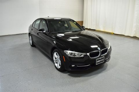 77 Certified Pre-Owned BMWs in Stock | BMW of Bridgeport