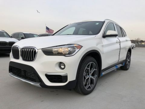 New Bmw X1 Near Fairfield Bmw Of Bridgeport